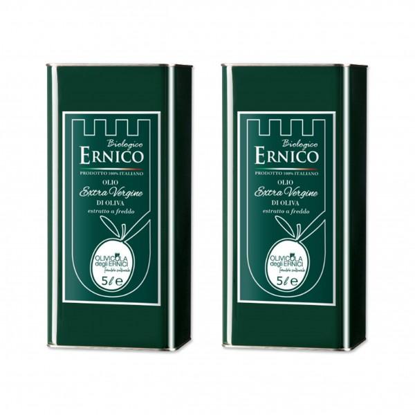 Ernico - Biologico - 5L Q.tà 2 Pezzi