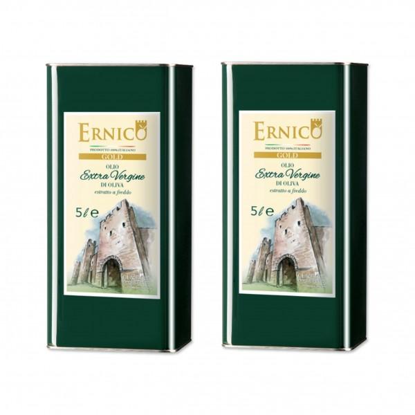 Ernico - Gold - 5L Q.tà 2 Pezzi